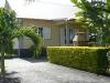 Lacaseafoule, un Gîte de la Réunion : Entrée du jardin