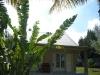 Lacaseafoule, un Gîte de la Réunion : Vue de coté