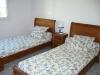 Lacaseafoule, un Gîte de la Réunion : 2 lits 2 personnes