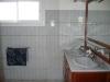 Lacaseafoule, un Gîte de la Réunion : Lavabo
