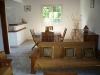 Lacaseafoule, un Gîte de la Réunion : Salon et Salle à manger