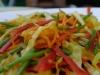 Lacaseafoule, un Gîte de la Réunion : Cuisine réunionnaise
